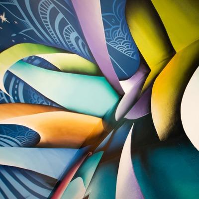 Amaury Dubois x lauragais peintures 4